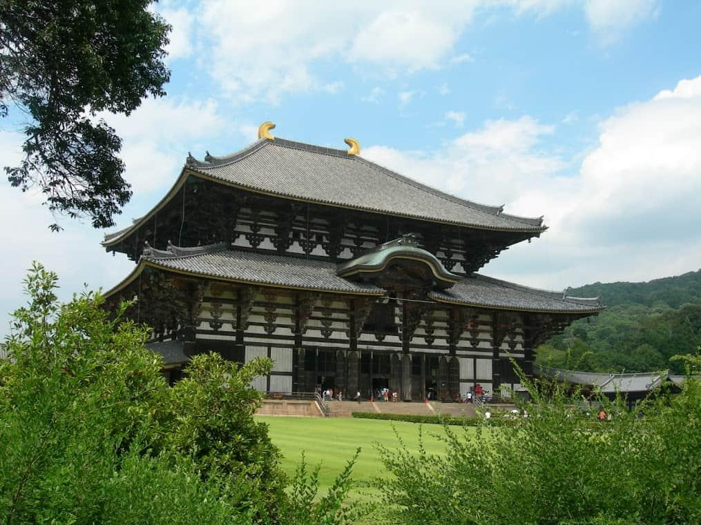 cosa vedere a Nara Giappone