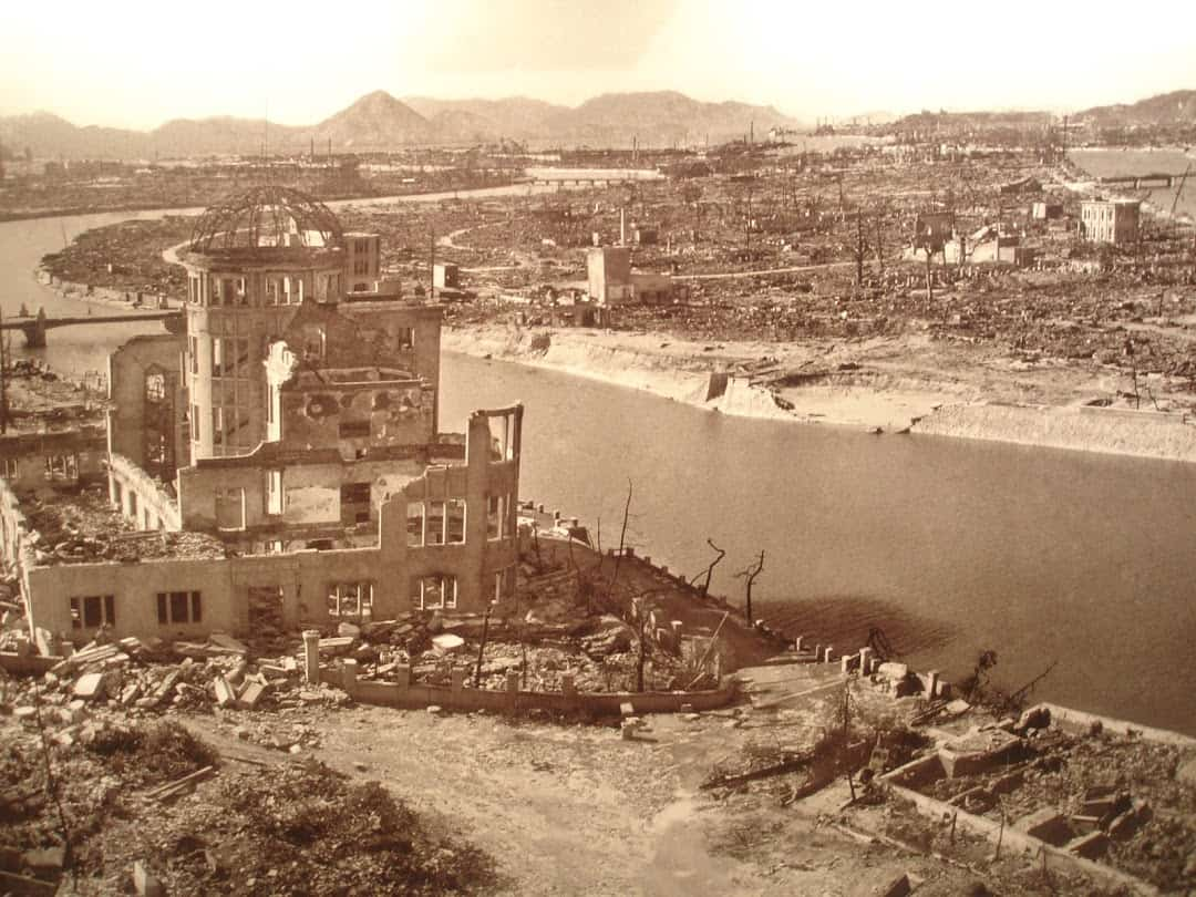 cosa vedere a Hiroshima Giappone
