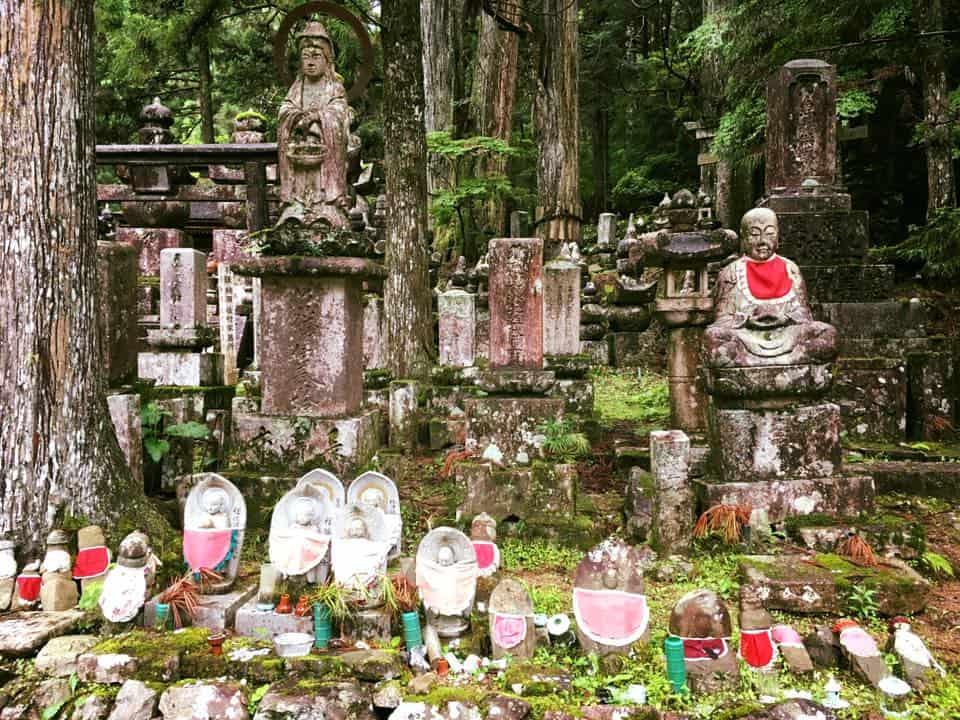 Il bellissimo villaggio Buddista sul Monte Hiei – Esplora Otsu