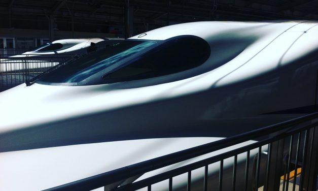 Trasporti in Giappone