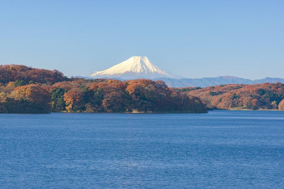 cosa vedere a Hakone giappone