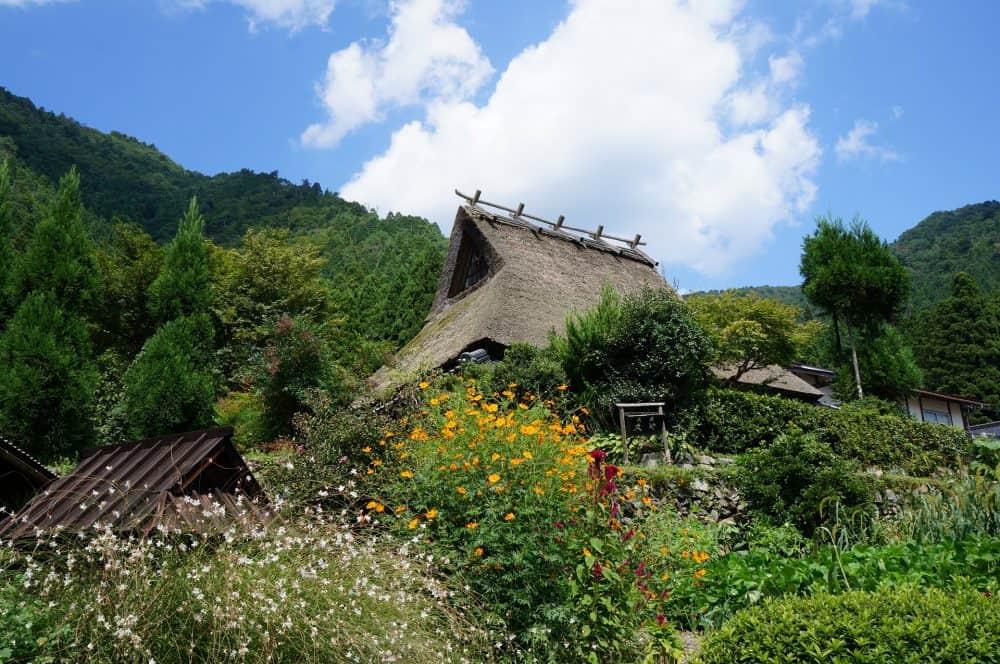 Hisaya - Ryokan Kyoto Giappone