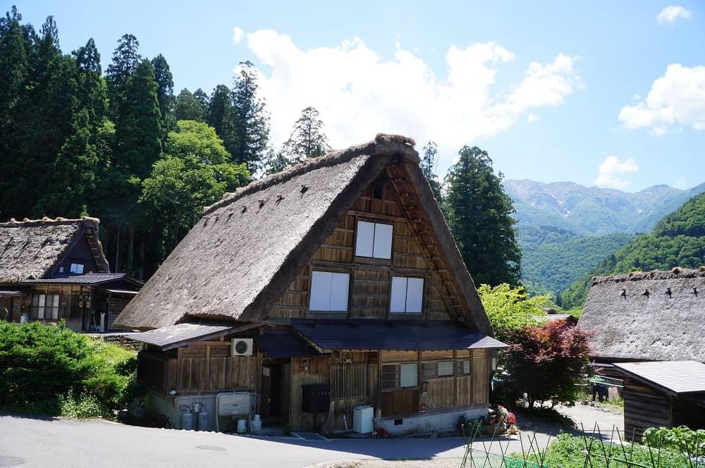 itinerari consigliati Giappone