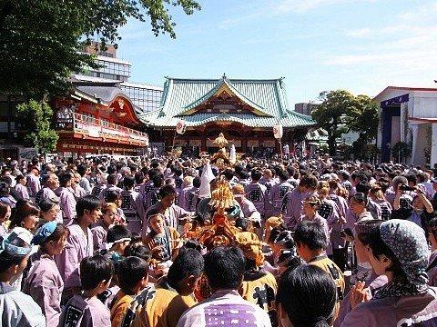 Tokyo eventi