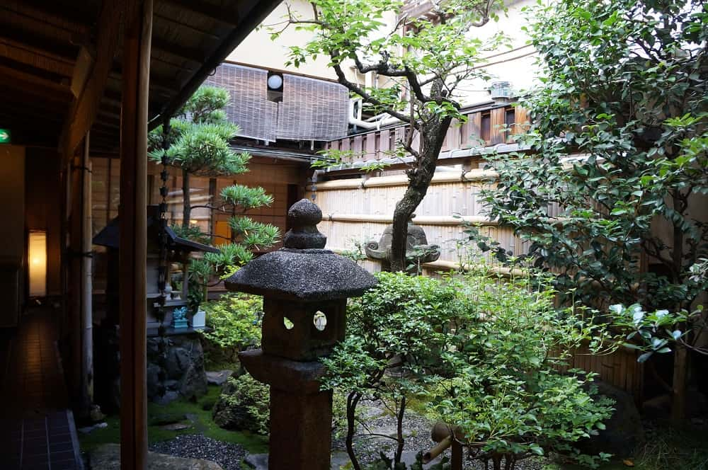 Minshuku Totoya a Kyotango
