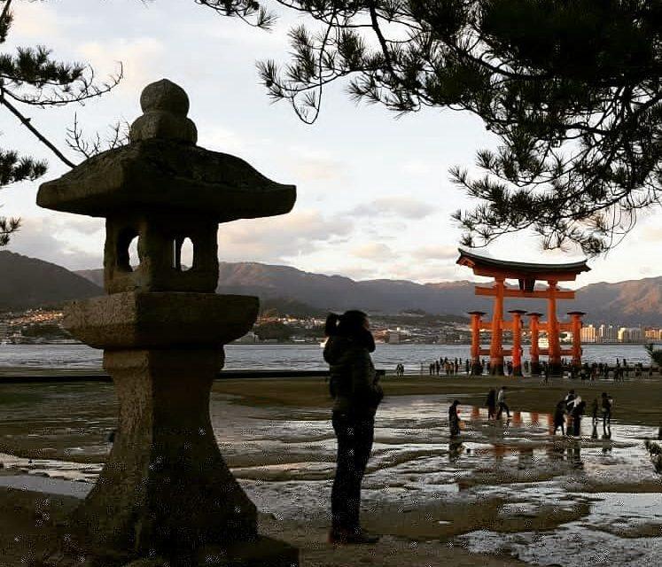 Soluzione ideale per viaggiare in autonomia in Giappone