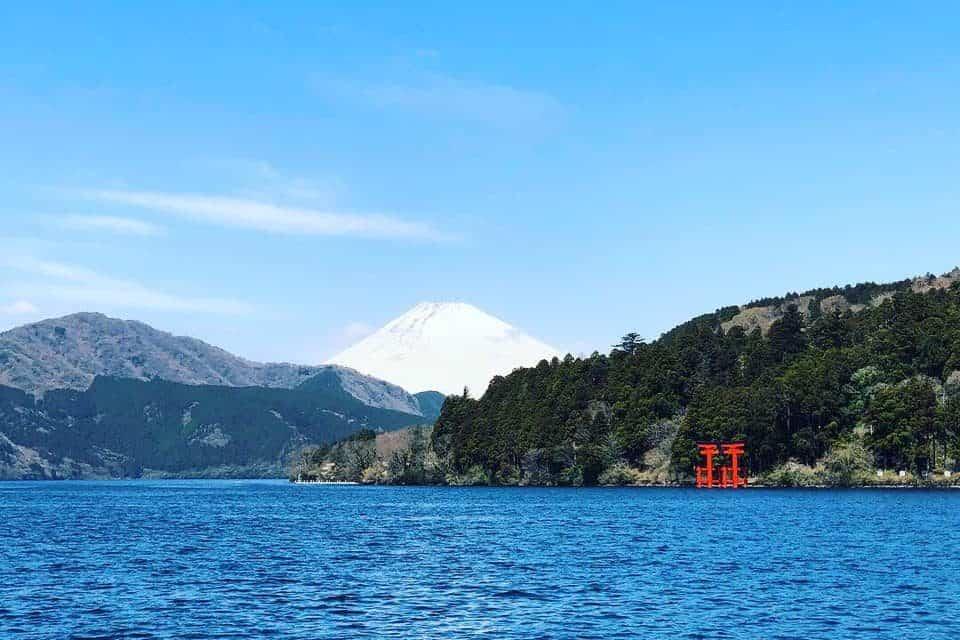 Fantastico itinerario di 16 giorni in Giappone