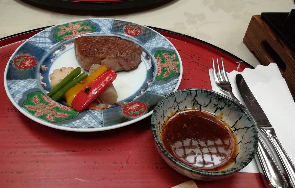 Ryokan con cene Kaiseki e colazioni tradizionali