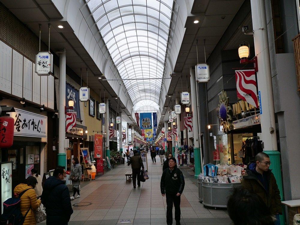 Fukuoka Giappone - shofukuji