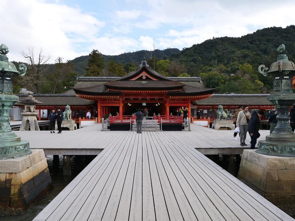 Cosa vedere a Fukuoka