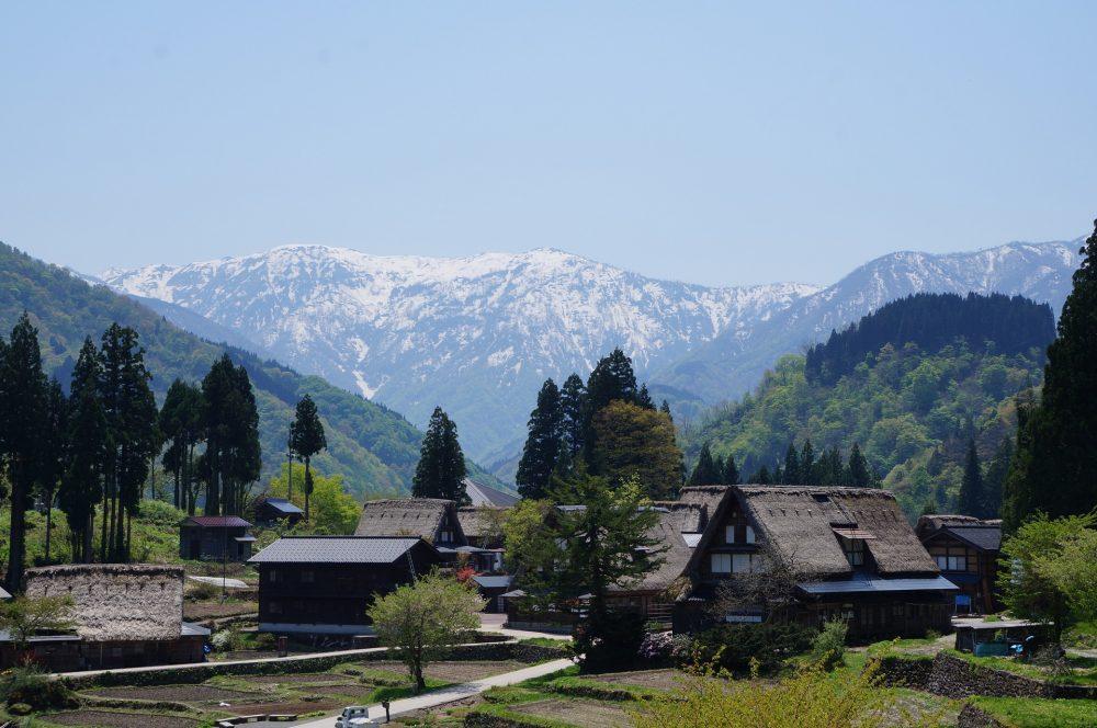 Gokayama