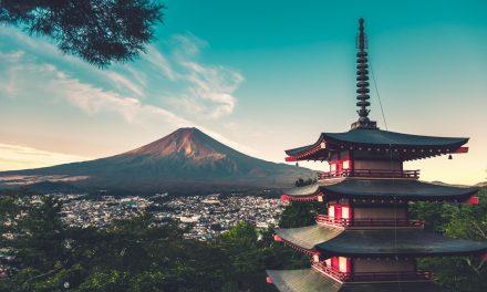 Il Giappone riapre le frontiere dal primo di Ottobre