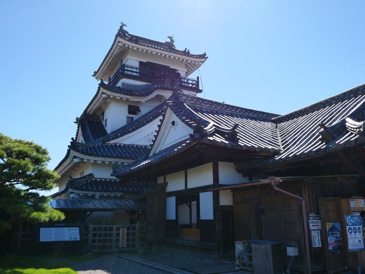 castello kochi